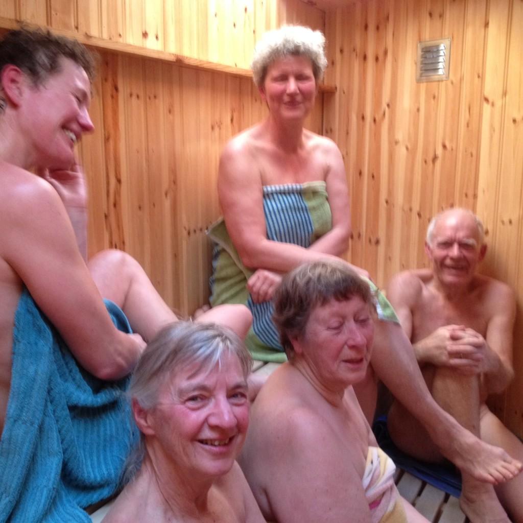 sauna-badehus